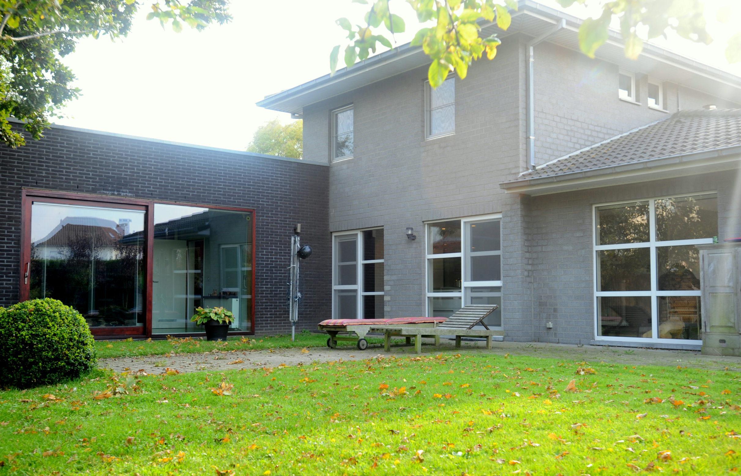 Villa te Bredene
