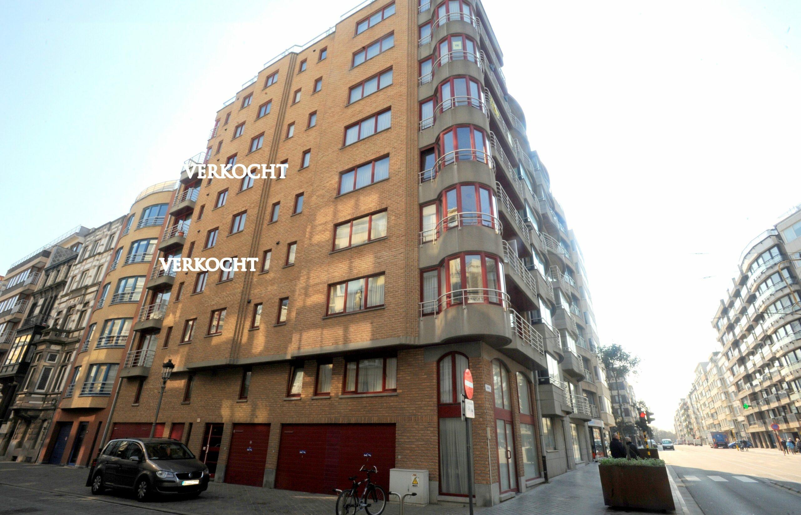 Appartementen te Oostende