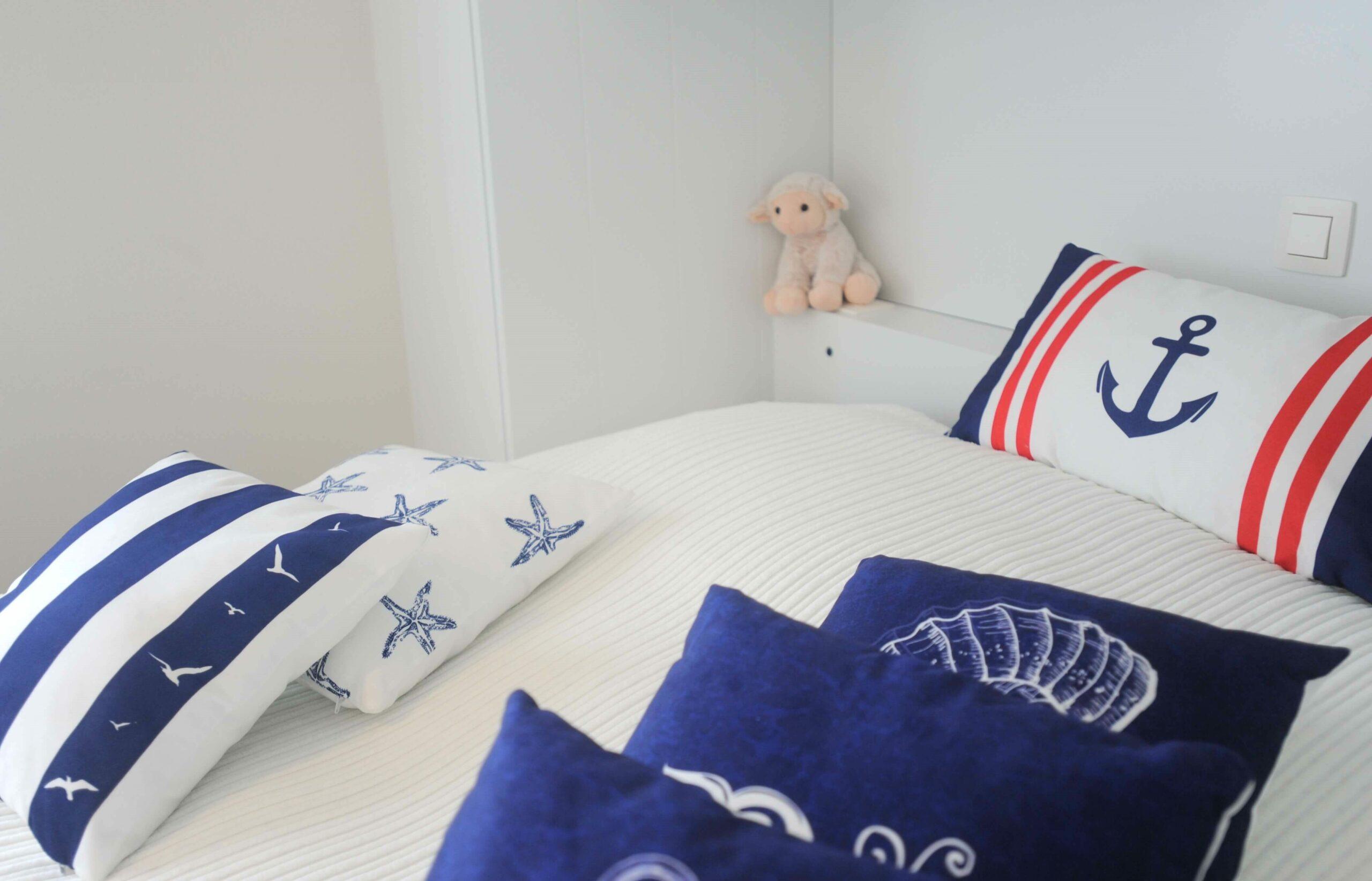 Vakantie appartement te Oostende