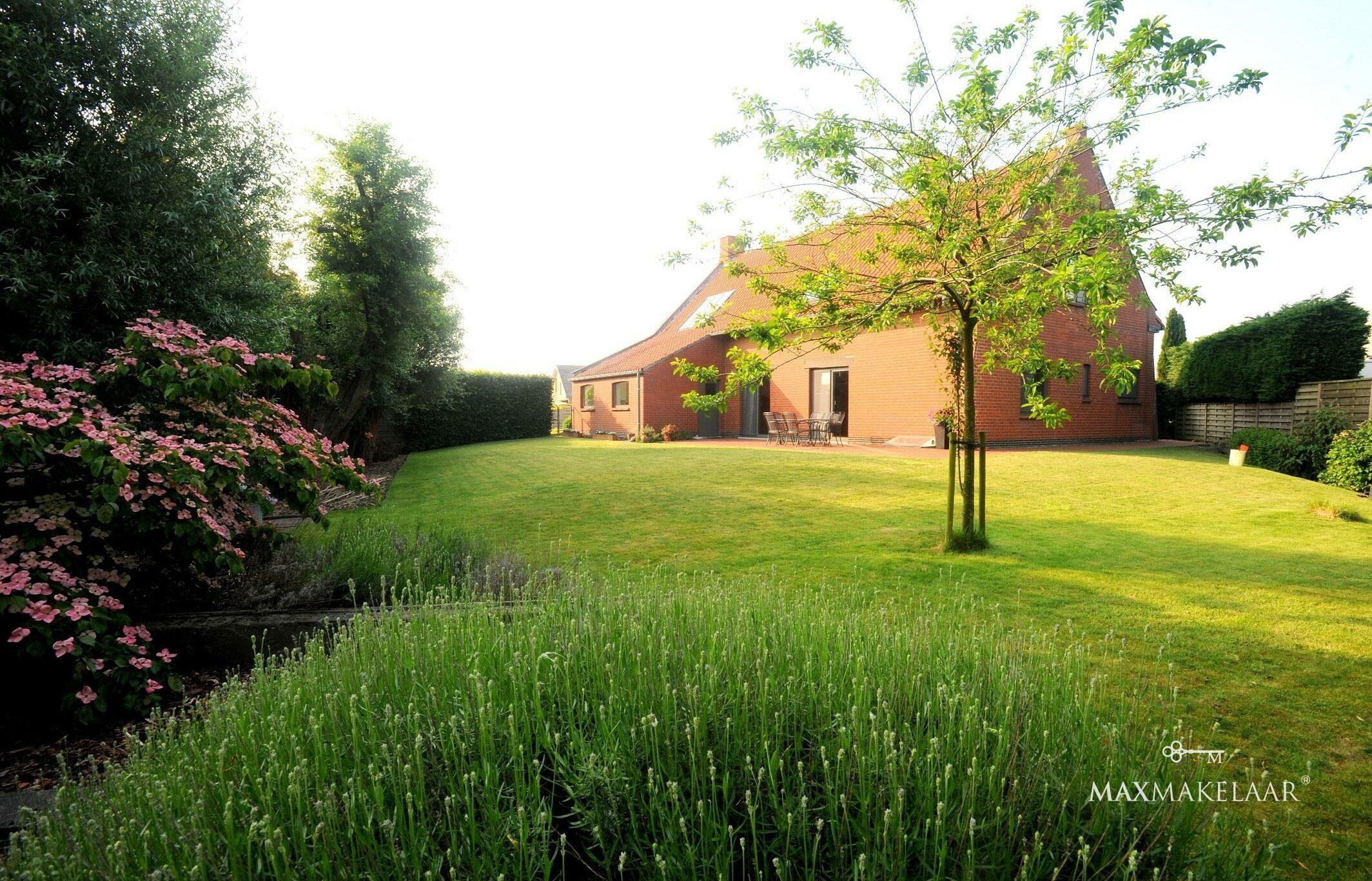 Woning te Oudenburg
